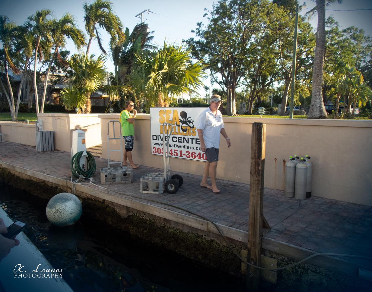 Key Largo Sea Dwellers